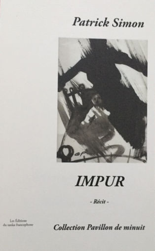 Impur - récit contre l'inceste